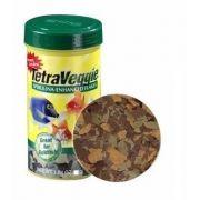 Tetra Veggie Spirulina - Enhanced Flakes 020 Grs