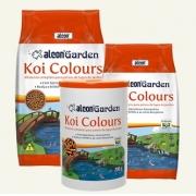 Alcon Garden Koi Colours 0200 grs