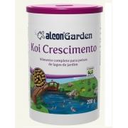 Alcon Garden Koi Crescimento 200 grs