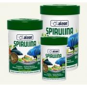 Alcon Gold Spirulina Flakes 50 grs