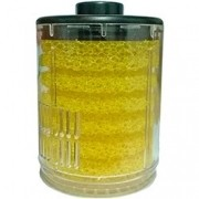 Boyu copo c/ esponja amarela p/  filtros SP-1/2/3