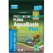JBL Aquabasis Plus Substrato ( Fértil ) 2,5 L ( Atende até 100L )