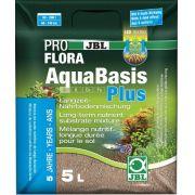 JBL Aquabasis Plus Substrato ( Fértil ) 5 L ( Atende até 200L )