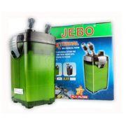Jebo Filtro Canister 0800 L/H 625 (copo verde)-110V