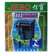 Jebo Filtro Externo 502 110 V