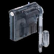 Leecom Filtro Hang On ultra-fino HI-430 - 350l/h (aqua até 80l) - 220v