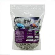 MBreda Areia Black White Alcalina  8.0 a 9.5  (02 Kg)