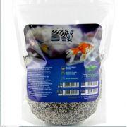 MBreda Areia Black White 6.8 a 7.4 (02 Kg)