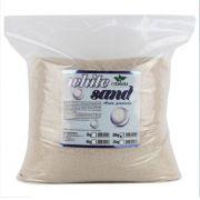 Mbreda Areia Perolada White Sand 7.2  (20 Kg)