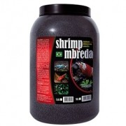 MBreda Substrato Shrimp camarões 03,6 Litros (NOVO)
