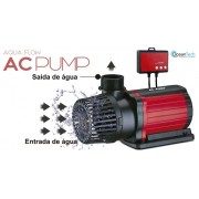 Ocean Tech Aqua Flow Bomba Submersa AC 6000 220 V