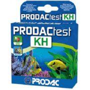 Prodac Teste Dureza Carbonatada (KH) - DOCE E MARINHO