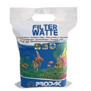 Prodac Lã Acrílica Filter Watte  500 grs  ( Perlon Especial )