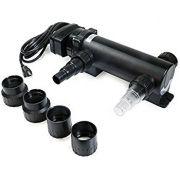 SunSun filtro UV  18w CUV-118 110v (Até 20.000 Litros)