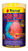 Tropical D-50 Plus Flakes 12g (sachet)