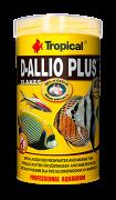 Tropical D-allio Plus Flakes 020g