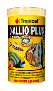 Tropical D-allio Plus Flakes 100 g