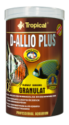 Tropical D-allio Plus Granulat 0022g