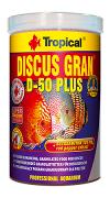 Tropical Discus Gran D-50 Plus 0044 grs