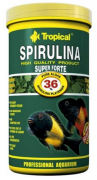 Tropical Spirulina Super Forte Flakes 200g