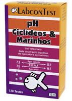 Labcon pH Ciclideos e Marinho Teste 15 ml