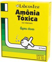 Labcon Amonia Agua Doce Teste ( 50 testes )
