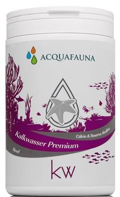 Acquafauna Kalkwasser Premium 500 grs