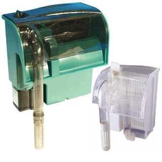 Atman Filtro Externo HF-0400 450l/h 110 V