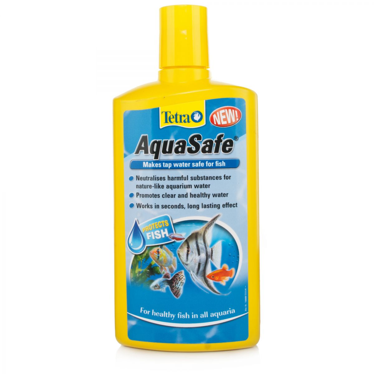 Tetra Aquasafe 0250 ml