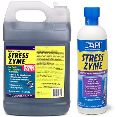 API Stress Zyme 0237ml