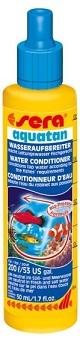 Sera Aquatan 050 ml