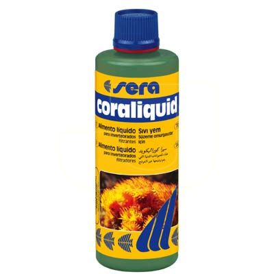 Sera Coraliquid 250 ml