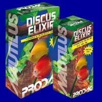 Prodac Discus Elixir 250 ml