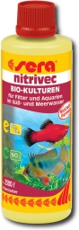 Sera Bio Nitrivec 050 ml