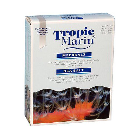 Tropic Marin Salt 02Kg