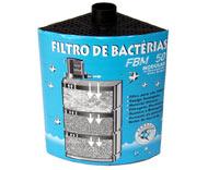Zanclus Filtro de Bacteria - FBM 050