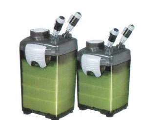 Jebo Filtro Canister 1200L/H 828 (copo verde) - 110V