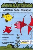 Livreto Aquaristinha para crianças (L)