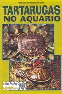 Livreto Tartarugas no aquário (L)