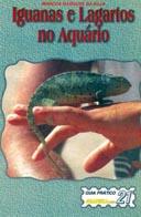 Livreto Iguanas e Lagartos no Aquário (L)