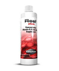 Seachem Reef Plus 250 ml  (GALP )