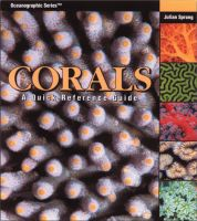 Livro - ´Corals - A quick reference guide´ Julian Sprung