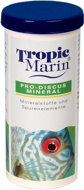 Tropic Marin Pro-Discus Mineral 250 grs
