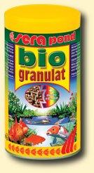 Sera Pond Granulat  0170 Grs