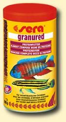 Sera Granured 135 grs
