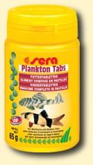 Sera Plankton Tabs 65 Grs