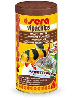 Sera Vipachips 37 Grs