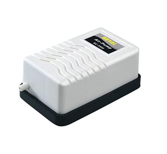 Boyu Compressor de Ar - SC-3500 - 220 V