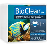 Prodibio Bioclean Marinho - 06 Ampolas. - Marinho (3-BioDigest e 3-Bioptim )