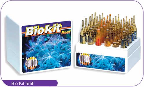 Prodibio BioKit Reef - 5 Ampolas.